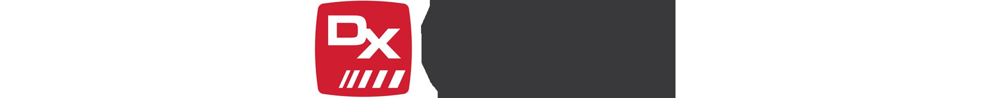 deltex.fr Logo